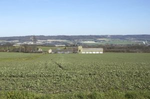 agricultural pest control in kent